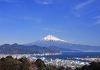 Landscape from Nihondaira Stock photo [1846226] Mt.