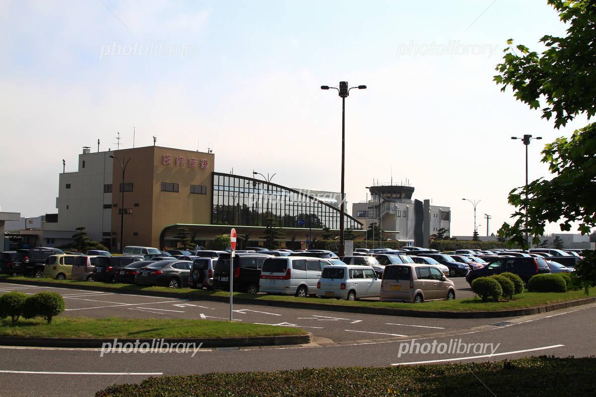 Shonai Airport Photo