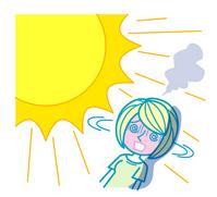 Heat illness [1946583] Heat