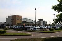Shonai Airport Stock photo [1960572] Yamagata