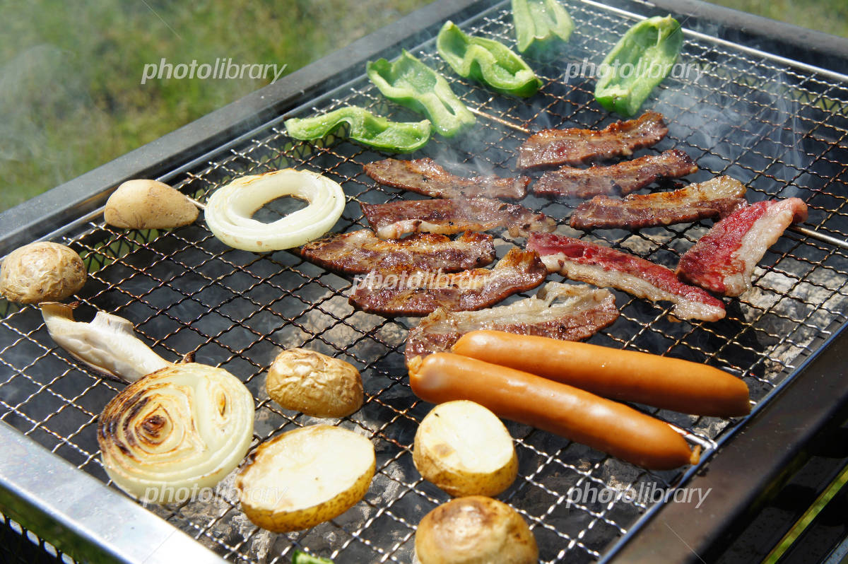 Barbecue Photo