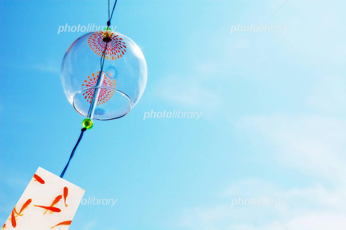 Wind chimes Photo