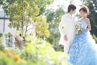 Wedding sunny Stock photo [2055502] Wedding