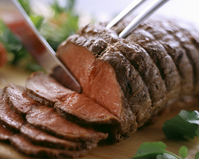 Roast beef Stock photo [2055739] Food
