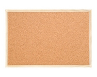 Cork board Stock photo [2057082] Cork