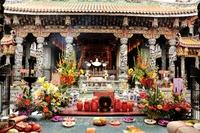三峡 清水祖師廟