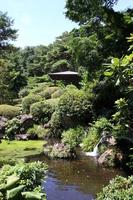Japanese garden Stock photo [2062655] Saitama