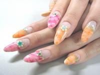 Nail art Stock photo [2063890] Nail
