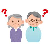 I think senior couple [2064847] Zinnia