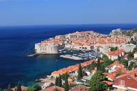 Dubrovnik Old Town Stock photo [2157739] Dubrovnik