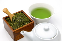 Green tea Stock photo [2162578] Tea