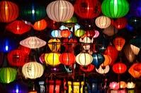 Vietnam Hoi An Lantern Stock photo [2165733] an,