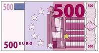 ? 500 illustrations EUR