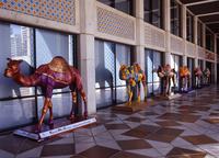 Abu Dhabi Cultural Foundation Stock photo [63438] U.A.E