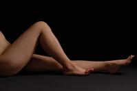 Legs of nude Stock photo [64422] Nude