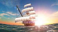 Sailboat [2282660] Boat