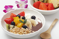 Acai - bowl Stock photo [2288939] Acai