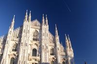 Milan Duomo Stock photo [2289791] Milan