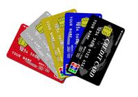 Credit card [2292811] Credit