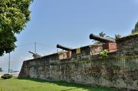 コーンウォリス砦