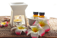Aromatherapy of image Stock photo [2297412] Essential