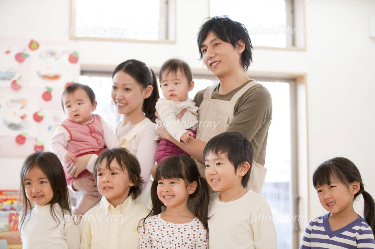 smiles nursery children Photo