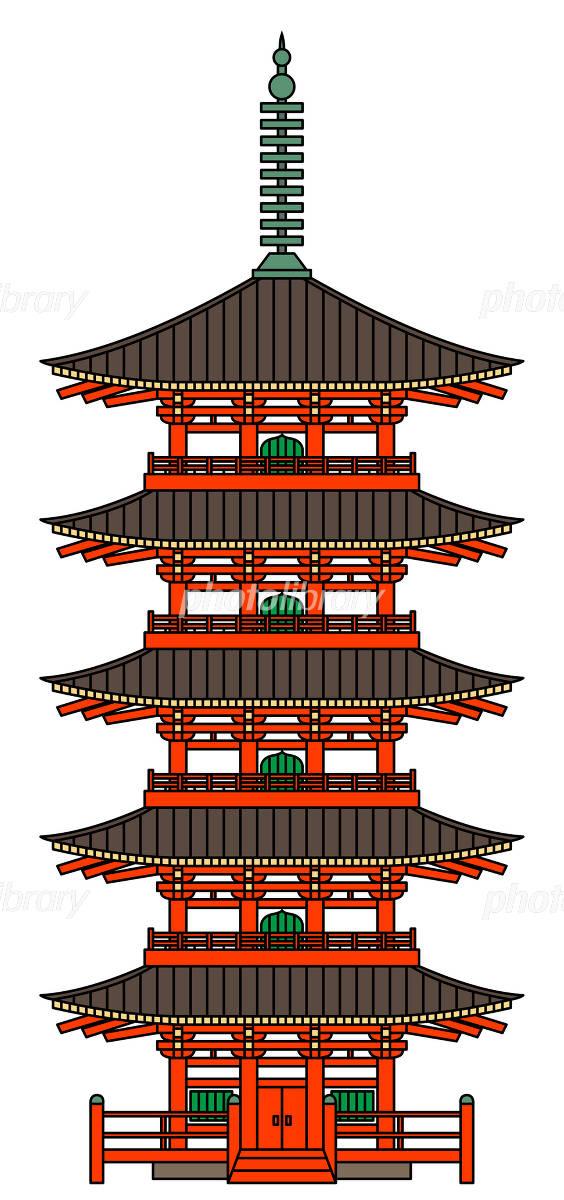 2423917 photolibrary for Case tradizionali giapponesi