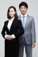 Business partner Stock photo [2421610] People