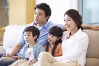 Holiday of family Stock photo [2425242] Family