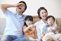 Holiday of family Stock photo [2425243] Family