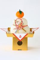 Kagami mochi Stock photo [2531994] Kagami