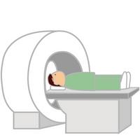 MRI examination [2541658] MRI