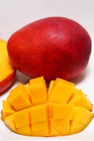 Apple Mango Stock photo [2649653] Mango