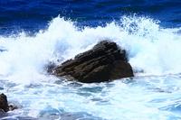 Rough seas Stock photo [2649738] Rough