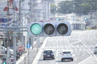 Traffic signals Stock photo [2651515] Advanced