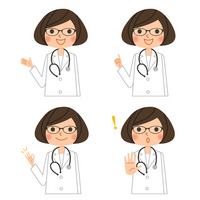 Doctor (woman) Doctor