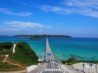 Yamaguchi Prefecture Tsunoshima Ohashi Stock photo [2657608] Tsunoshima