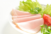 Ham salad Stock photo [2657692] Ham