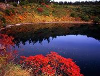 Mirror of biogas Stock photo [3323] Iwate