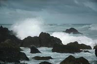 Rough seas Stock photo [4167] Rough