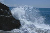 Sea spray Stock photo [4265] Coast