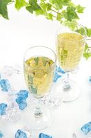 Champagne Stock photo [4479] Glass