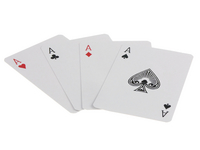 Playing cards Stock photo [4826] Playing
