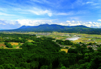 Kirishima mountain range Stock photo [2737764] Ebino