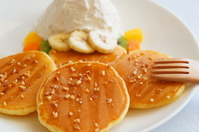 Pancake plate Stock photo [2741161] Pancake