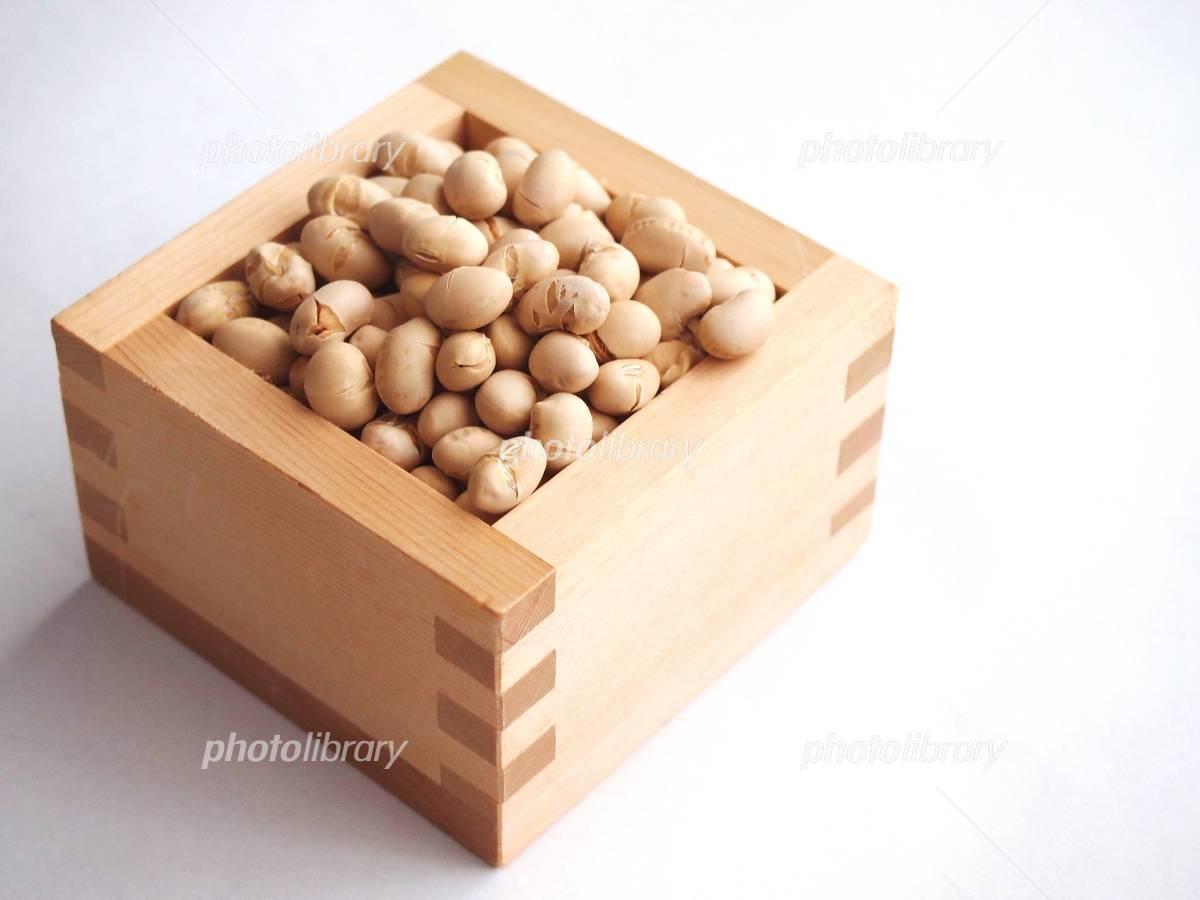 の 豆 節分