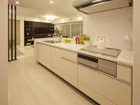 Bright kitchen Stock photo [2819497] Interior