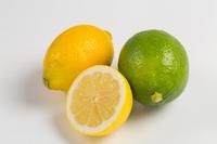 Hiroshima production domestic lemon Stock photo [2821628] Fruit