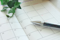 Schedule Stock photo [2821789] Schedule