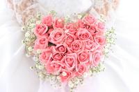 Heart Bouquet Stock photo [2825287] Bouquet